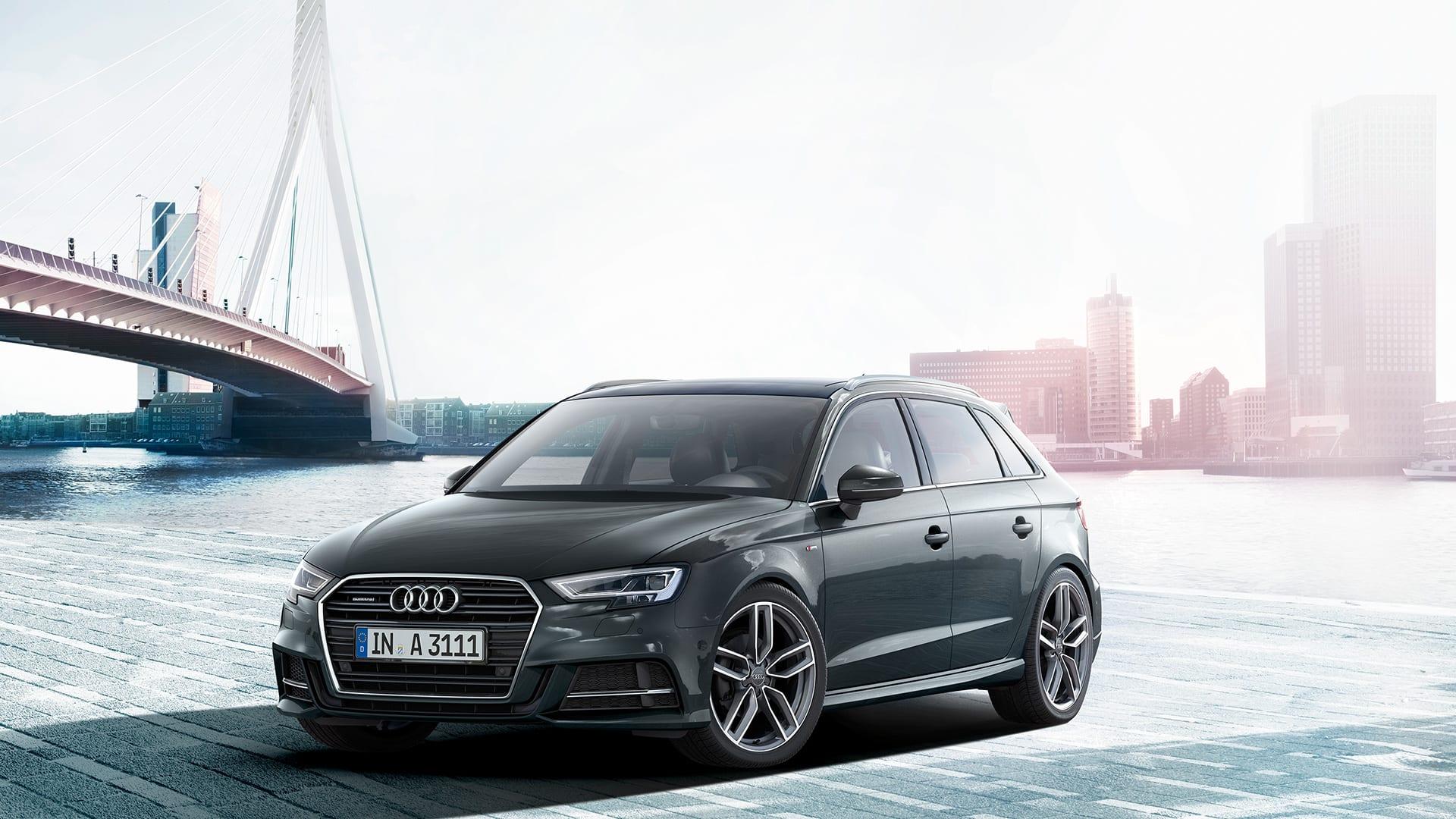 A Sportback A Audi New Zealand - A3 audi