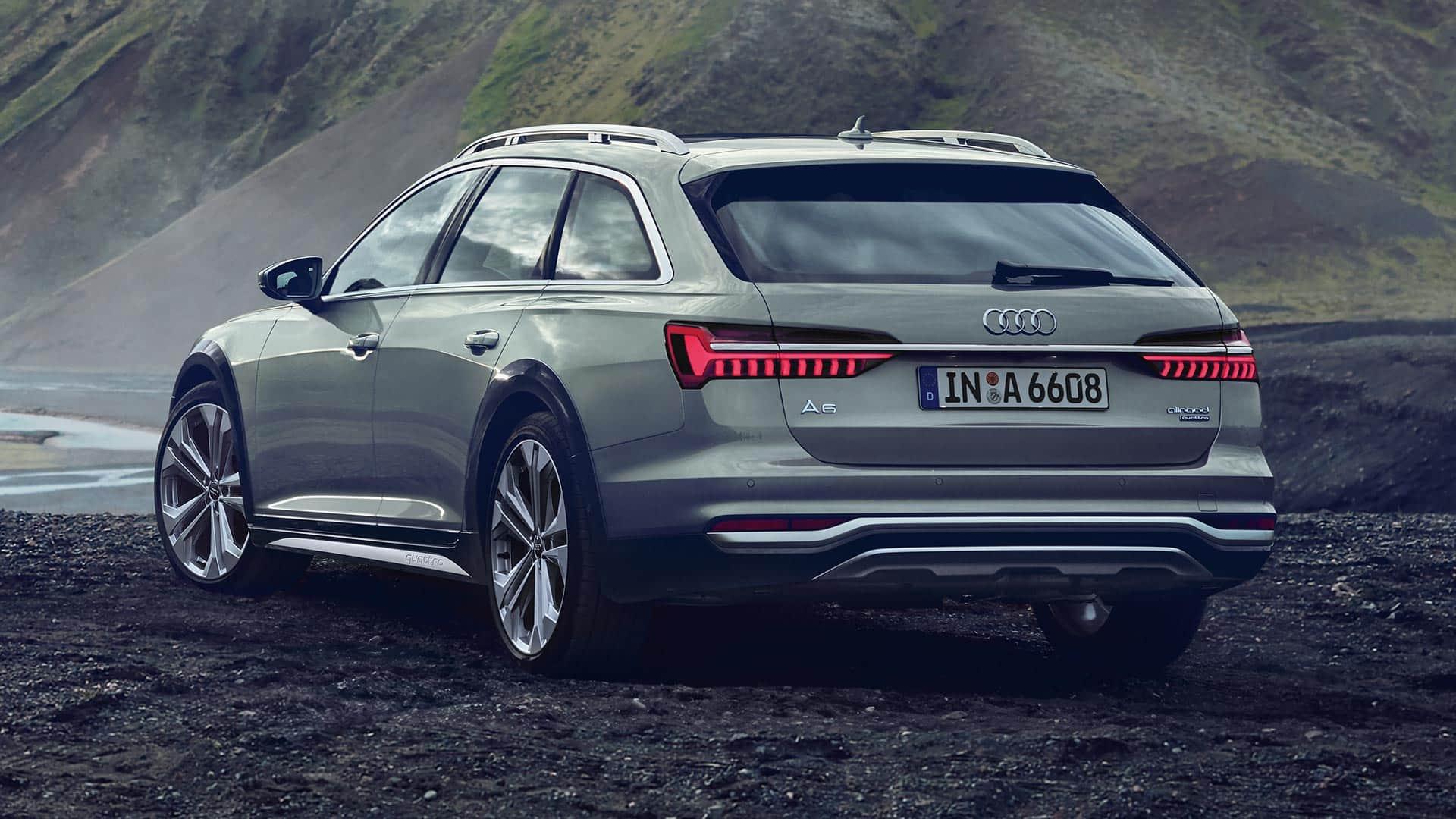 Kelebihan Kekurangan Audi A6 Allroad Quattro Review