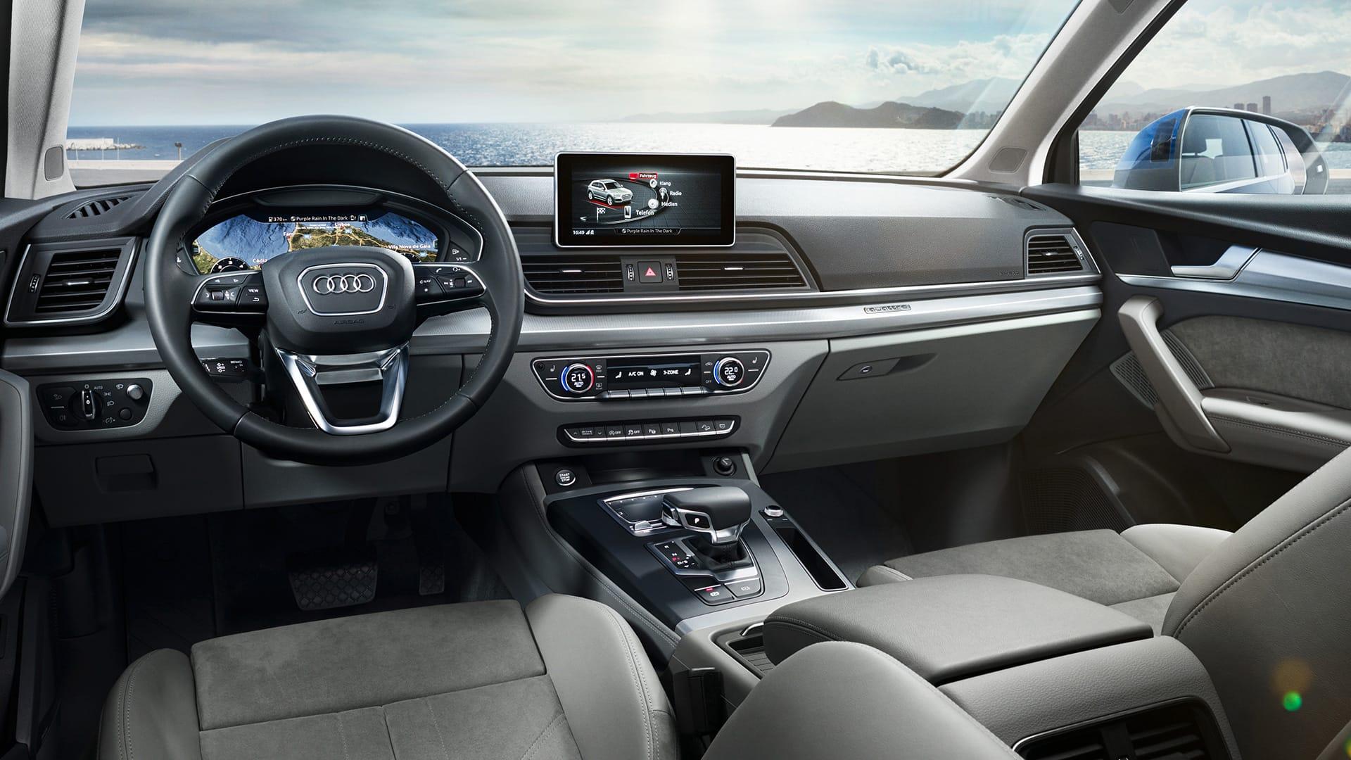 Q Q Audi New Zealand - Audi q5