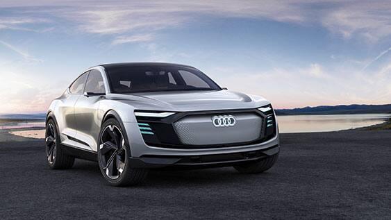 Future Models Gt Sales Gt Audi New Zealand