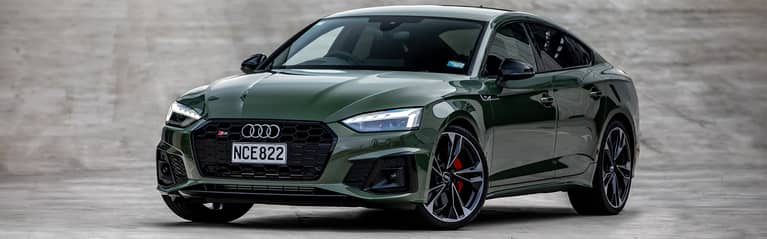 A5-S5-RS5
