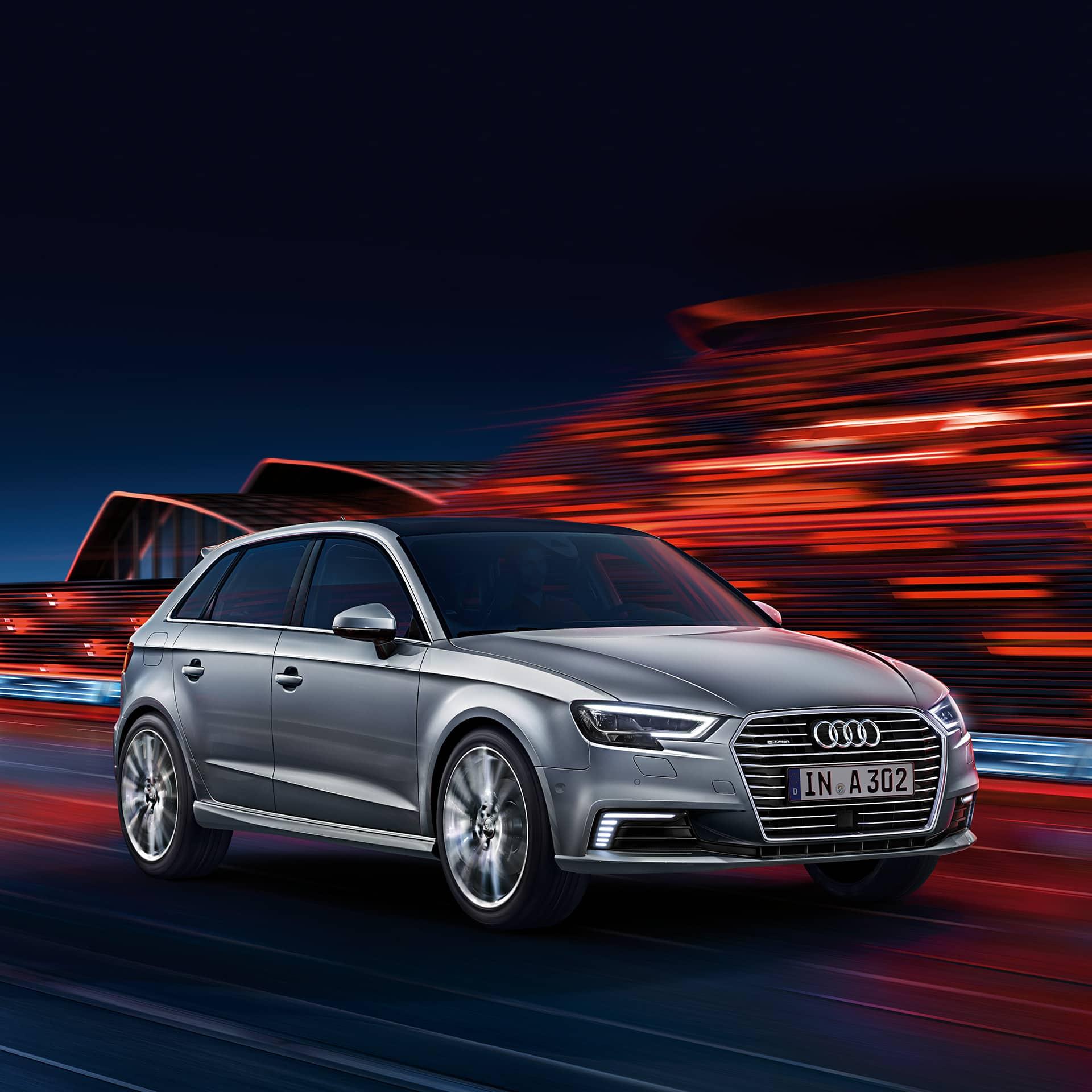 Audi New Zealand